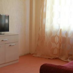 Гостиница Аркадия 2* Апартаменты с различными типами кроватей фото 7