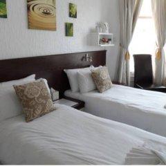 Fairway Hotel 3* Номер Делюкс с 2 отдельными кроватями фото 4