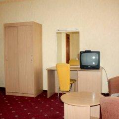 Отель Мартон Олимпик 3* Люкс фото 5