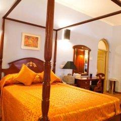 Отель Cocoon Sea Resort 3* Номер Делюкс с различными типами кроватей фото 2
