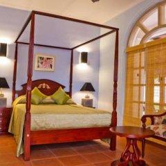Отель Cocoon Sea Resort 3* Номер Делюкс с различными типами кроватей фото 8