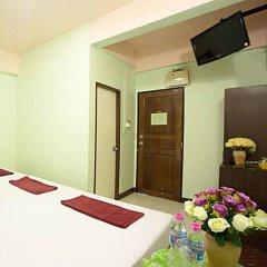 Отель Four Sons Village 2* Стандартный номер с 2 отдельными кроватями фото 3