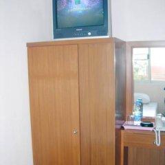 Отель Four Sons Village 2* Стандартный номер с 2 отдельными кроватями фото 6