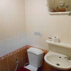 Отель Four Sons Village 2* Стандартный номер с различными типами кроватей фото 5
