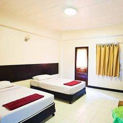 Отель Four Sons Village 2* Стандартный номер с 2 отдельными кроватями фото 4
