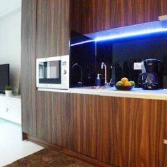 Отель Chic Rentals Centro Апартаменты с двуспальной кроватью фото 35