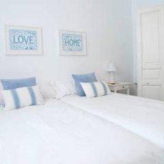 Отель Chic Rentals Centro Улучшенные апартаменты с различными типами кроватей фото 25