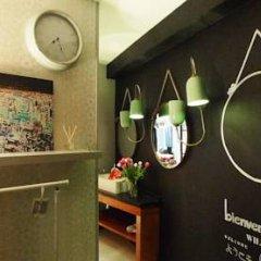Отель Chic Rentals Centro Апартаменты с двуспальной кроватью фото 40