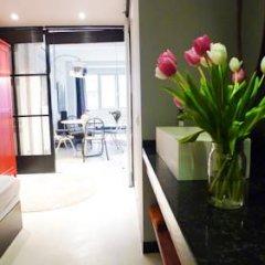 Отель Chic Rentals Centro Апартаменты с двуспальной кроватью фото 30