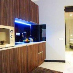 Отель Chic Rentals Centro Апартаменты с двуспальной кроватью фото 37