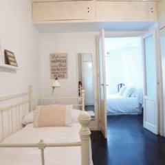 Отель Chic Rentals Centro Улучшенные апартаменты с различными типами кроватей фото 30
