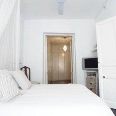 Отель Chic Rentals Centro Улучшенные апартаменты с различными типами кроватей фото 7
