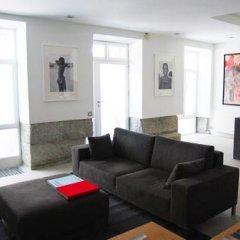 Отель Chic Rentals Centro Апартаменты с различными типами кроватей