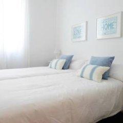 Отель Chic Rentals Centro Улучшенные апартаменты с различными типами кроватей фото 18