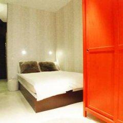 Отель Chic Rentals Centro Апартаменты с двуспальной кроватью фото 31