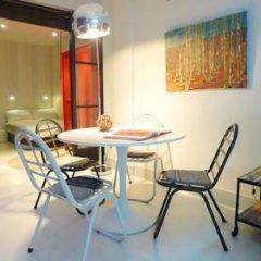 Отель Chic Rentals Centro Апартаменты с двуспальной кроватью фото 32