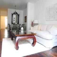 Отель Chic Rentals Centro Улучшенные апартаменты с различными типами кроватей фото 8