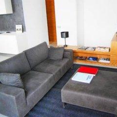 Отель Chic Rentals Centro Апартаменты с различными типами кроватей фото 8