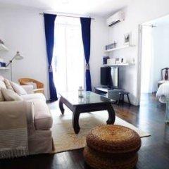 Отель Chic Rentals Centro Улучшенные апартаменты с различными типами кроватей фото 22