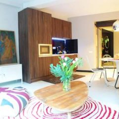 Отель Chic Rentals Centro Апартаменты с двуспальной кроватью фото 38