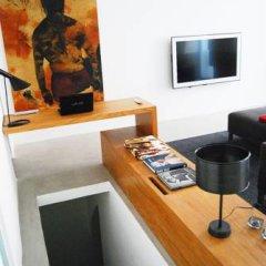 Отель Chic Rentals Centro Апартаменты с различными типами кроватей фото 4