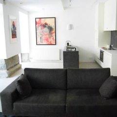 Отель Chic Rentals Centro Апартаменты с различными типами кроватей фото 9