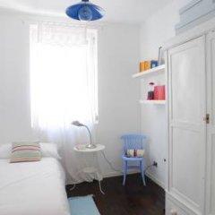 Отель Chic Rentals Centro Улучшенные апартаменты с различными типами кроватей фото 20