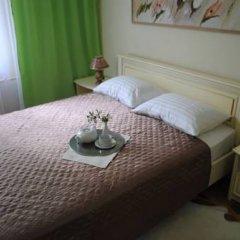 Домино Хостел Стандартный номер с двуспальной кроватью фото 4