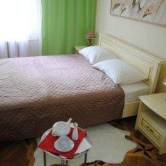 Домино Хостел Стандартный номер с двуспальной кроватью фото 2