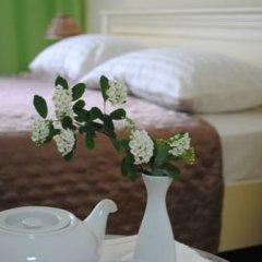 Домино Хостел Стандартный номер с двуспальной кроватью фото 3