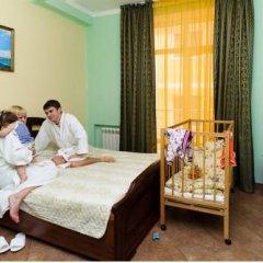 Гостиница Пансионат Undersun ДельКон 2* Стандартный номер с различными типами кроватей фото 5