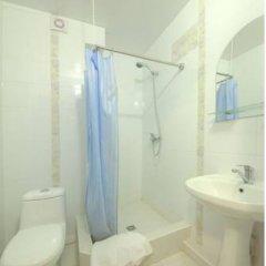 Гостиница Пансионат Undersun ДельКон 2* Стандартный номер с двуспальной кроватью фото 4