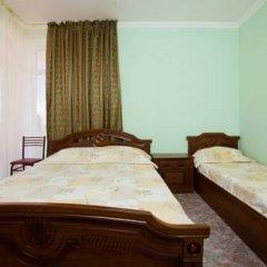 Гостиница Пансионат Undersun ДельКон 2* Стандартный номер с разными типами кроватей фото 6