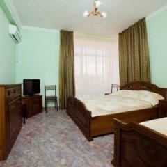 Гостиница Пансионат Undersun ДельКон 2* Стандартный номер с различными типами кроватей
