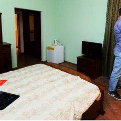 Гостиница Пансионат Undersun ДельКон 2* Стандартный номер с двуспальной кроватью фото 6