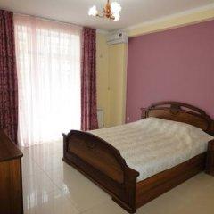 Гостиница Пансионат Undersun ДельКон 2* Люкс с различными типами кроватей фото 7