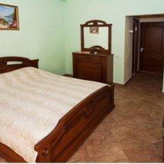 Гостиница Пансионат Undersun ДельКон 2* Стандартный номер с двуспальной кроватью фото 5