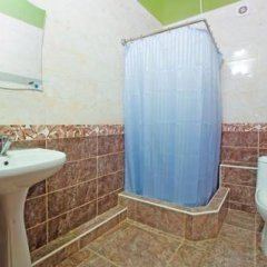Гостиница Пансионат Undersun ДельКон 2* Люкс с разными типами кроватей фото 9