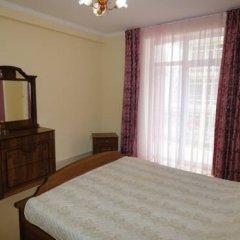 Гостиница Пансионат Undersun ДельКон 2* Люкс с различными типами кроватей