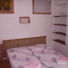 Отель Zlaty Jelen Апартаменты с различными типами кроватей фото 11