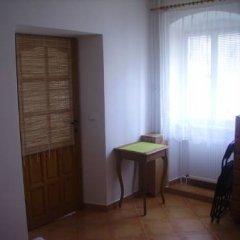 Отель Zlaty Jelen Апартаменты с различными типами кроватей фото 7