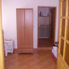 Отель Zlaty Jelen Апартаменты с различными типами кроватей фото 12