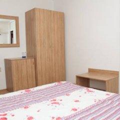 Отель Burgas Rooms and Studios Стандартный номер с различными типами кроватей