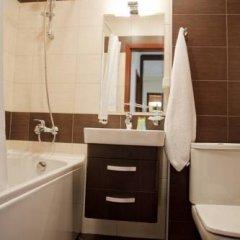 Апарт-Отель Golden Line Апартаменты с различными типами кроватей фото 36