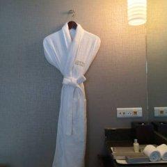 Lotte Hotel Seoul 5* Улучшенный номер с различными типами кроватей фото 20
