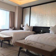 Lotte Hotel Seoul 5* Улучшенный номер с различными типами кроватей фото 2