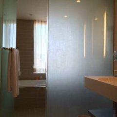 Lotte Hotel Seoul 5* Номер Премиум с различными типами кроватей фото 40