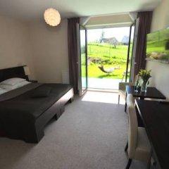 Hotel Santa Monica 3* Стандартный номер с двуспальной кроватью фото 21
