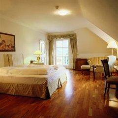 Hotel Hanswirt 4* Полулюкс фото 3