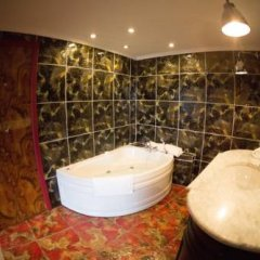 Hotel Otto 3* Улучшенный номер с различными типами кроватей фото 6